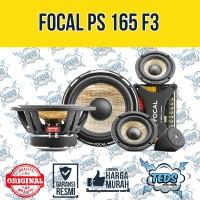 Speaker Focal PS 165F3 - Speaker Split 3ways - Focal PS 165 F3