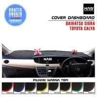 Dashboard Cover Toyota Calya Aksesoris Dasboard Interior Dasbord Ala