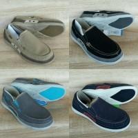 Sepatu Crocs Walu Accent untuk Cowo / Laki2 / Pria