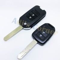 Flip Key Honda New Mobilio / New Brio / BRV - Kunci Lipat