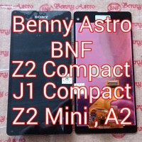 LCD + TouchScreen, Sony Xperia Z2 Compact, Z2 Mini, A2, J1 Com Limited