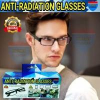 kacamata antiradiasi komputer laptop tv lcd monitor