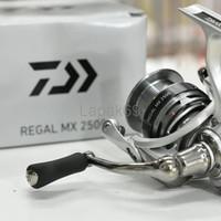 BEST REEL DAIWA REGAL MX 2500