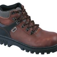 Jual Sepatu Outdoor SAFETY Hiking Shoes Adventure Pria Bandung - ERLI 012 Murah