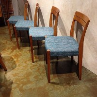 kursi cafe makan retro (tamu,teras,jati,bar,santai,unik,bangku,meja)