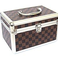 Box Kosmetik tempat make up kotak kosmetik / Kotak Make up