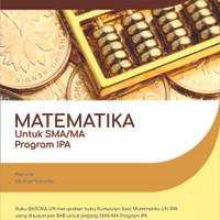 BASOKA UN IPA - Buku Aktif Soal Matematika Ujian Nasional IPA
