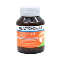Jual BLACKMORES Odourless Garlic Murah