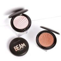 Focallure Beam Ultra Glow Baked Powder Highlighter