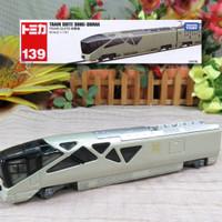 Tomica Long 139 Train Suite Shiki Shima