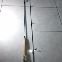 SPESIAL JORAN SHIMANO BASS ONE HG made in korea Terpopuler