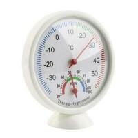Hygrometer Analog - Termometer Higrometer Pengukur Suhu