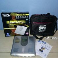 Timbangan digital TANITA BC - 541 bonus tas dan kaos