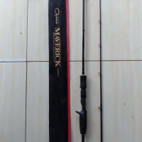 EXCLUSIVE joran casting OYAMA maverick MR602CA180cm TERMURAH