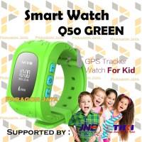 Smartwatch Q50 / Q50 Smart Watch for Kids with GPS Sim
