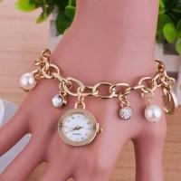 Harga jam tangan gelang mk bracelet korean fashion fesyen wat | WIKIPRICE INDONESIA