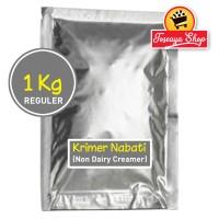 Creamer/Krimer Non Dairy 1kg Harga Pabrik