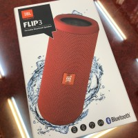 Spiker Bluetooth JBL Flip 3 Original 100%