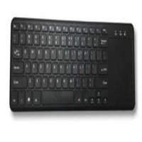 Keyboard Wireless dengan Touchpad / smart tv / samsung / LG / LED