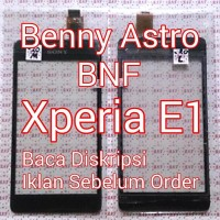 TouchScreen Only - Sony Xperia E1 Single - E1 Dual - D2005 - D Limited