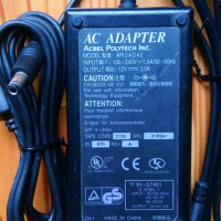 Adaptor switching power supply Acbel 12V - 3A Murah