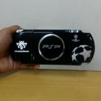 psp slim 3000 black limited edition Murah