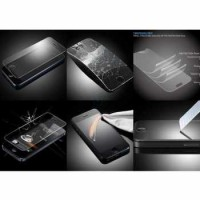 Zilla 2.5D Tempered Glass Curved 9H 0.26mm for Samsung Galaxy C7 Pro