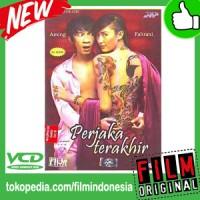 VCD Original Perjaka Terakhir (2009)