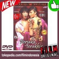 DVD Original Perjaka Terakhir (2009)
