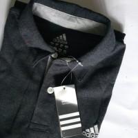 Adidas Kerah / Grosir Kaos Kerah / Adidas Polo Shirt