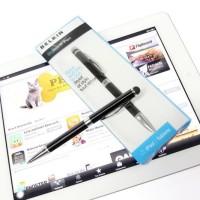 Stylus + Pen (BELKIN)