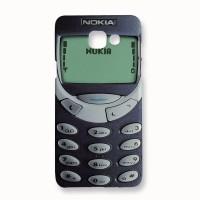 Indocustomcase Printed Nokia 3310 Case Cover Galaxy A5 2016