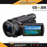 BEST PRODUCT Sony Fdr Axp55 4k Handycam