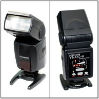 best model Dijual Flash Speedlite Yongnuo YN460 II Kondisi Perfect