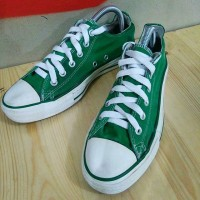 Sepatu Converse CT Low Canvas Japan Market Second Original