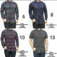 Harga Baju Batik Songket Travelbon.com