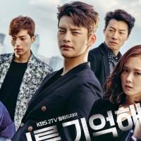 Film Serial Drama Korea (Drakor) Remember You