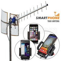 Antena Penguat Sinyal HP Smartphone Universal All Phone Yagi TXR185
