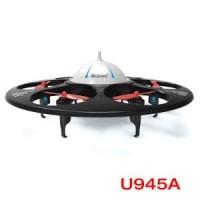 Udirc UFO U945A Drone with Kamera U12W WIFI CAMERA Diskon