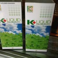SH+ K-LIQUID CHLOROPHYLL ~ Yuk Boss Buruan Order Lg Promo
