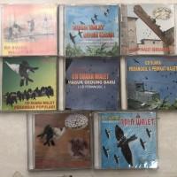 CD Macam2 suara burung walet