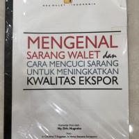 Buku tentang budidaya walet (3)