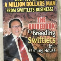 How U Can Be A Million Dollars man from Swiftlets Business
