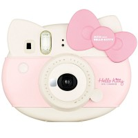 Fujifilm Instax Polaroid Mini Hello Kitty