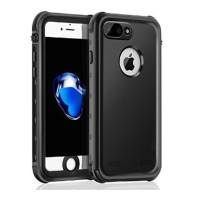 Waterproof Underwater Case iPhone 5/5s Casing Aksesoris Tahan/Anti Air