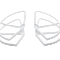 Phantom 3 Propeller Guard ORIGINAL Spare Part No. 2