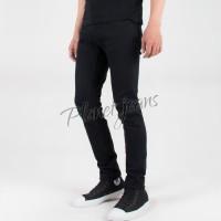 Celana Jeans / dry denim Nudie Model Skinny / Pensil Cowok / Pria - 02