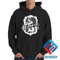 Hoodie Harry Potter Hufflepuff - Fightmerch