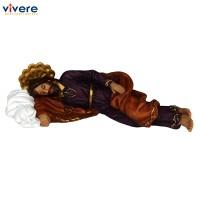 Patung St Joseph Sleeping 16 cm