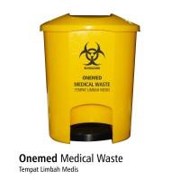 Tempat Sampah Limbah Medis OneMed